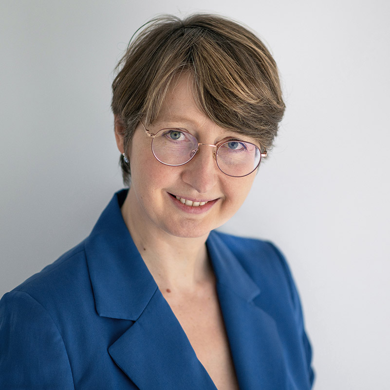 Marie-Agnes Bernard-Hurstel, votre avocat à Brest